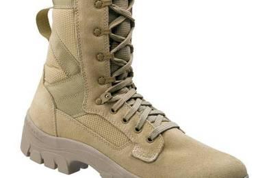 Garmont Tactical Boot Desert Sand