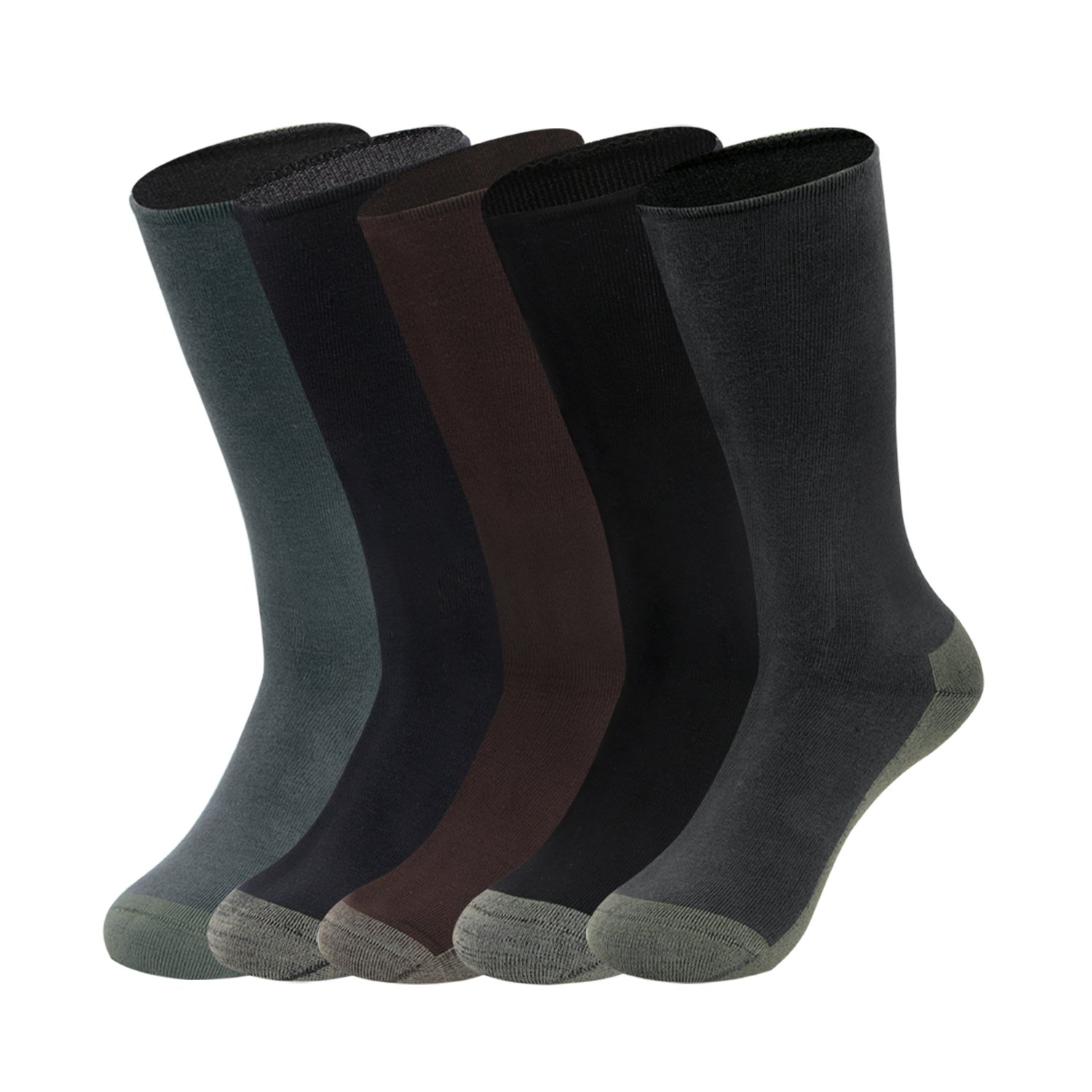 gather copper antimicrobial socks