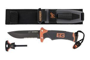 Gerber Bear Grylls Ultimate Knife