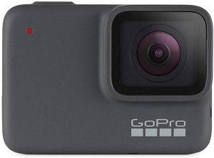 GoPro HERO7 camera