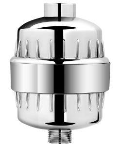 best water softener shower head aqua bliss