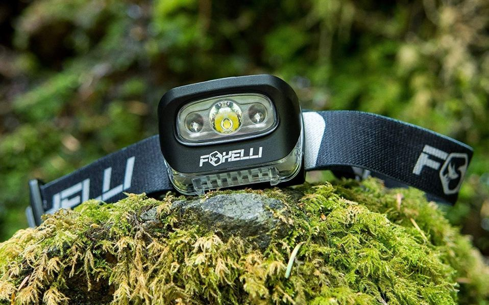 Get These Headlamps And Never Be