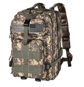 CVLIFE Military Tactical Backpack