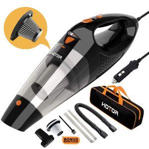 Hotor Car Vacuum