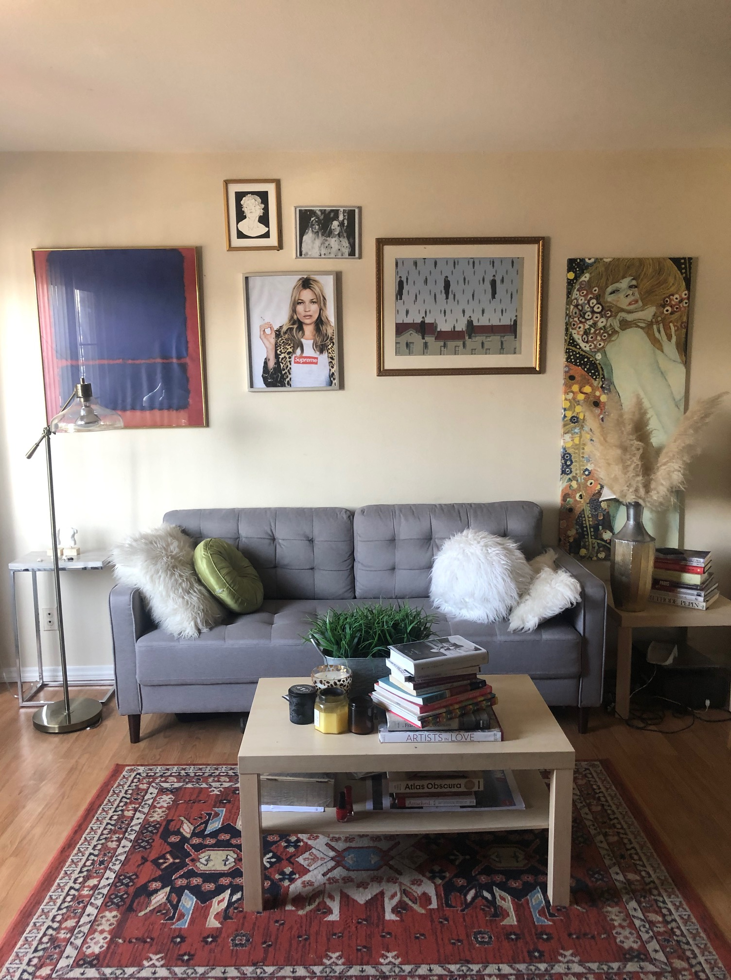 Zinus Mid Century Modern Sofa Review