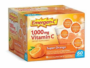 how to boost immune system vitamin C