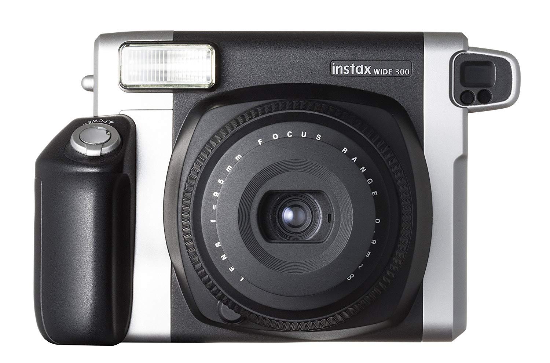 best instant cameras - Instax Wide 300
