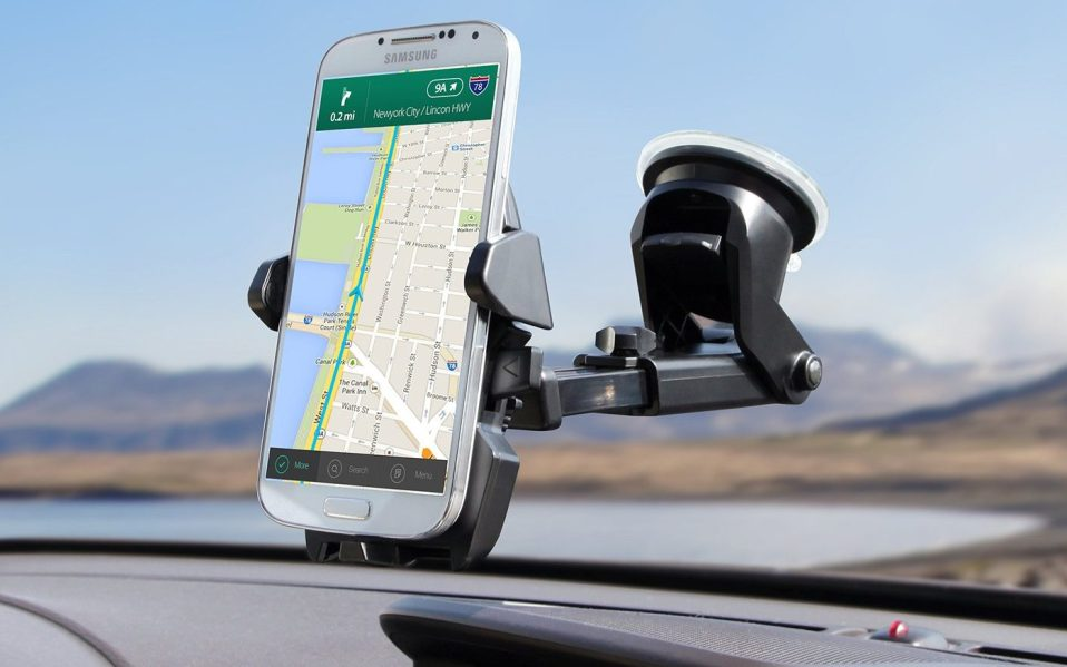 Phone mount featured imgae