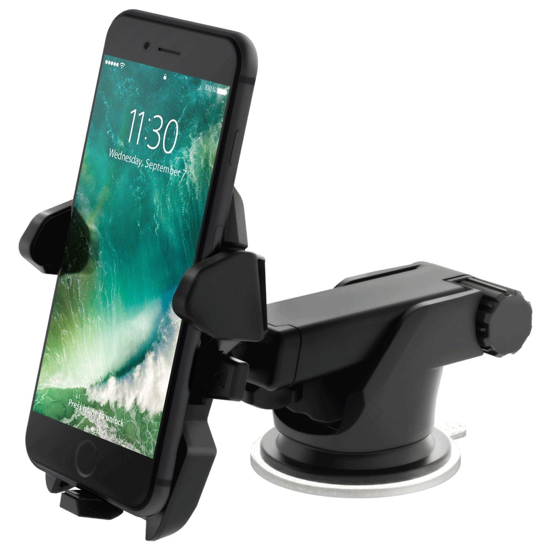 iottie phone mount