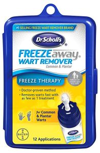 how to get rid of keloid dr. scholl's