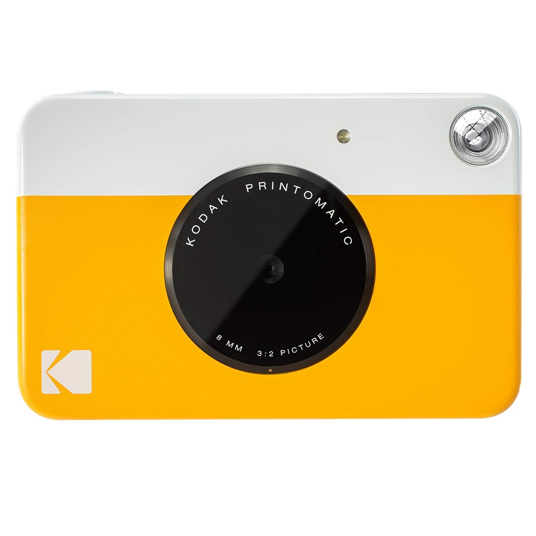 best instant cameras - kodak printomatic