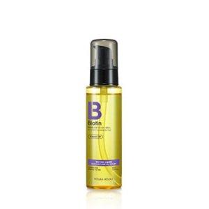 best korean hair care products biotin