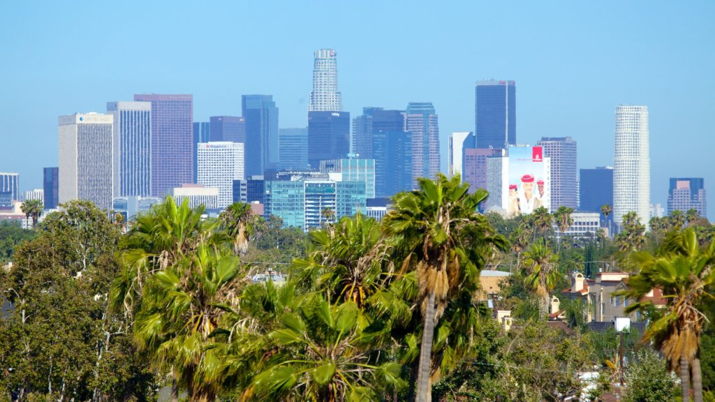 los angeles travel deals