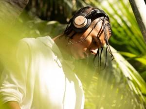 Exodus headphones House of Marley lifestyle