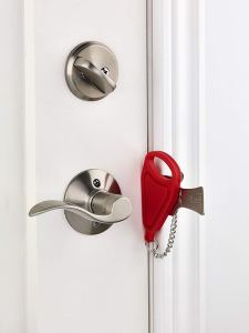 portable lock for door Addalock
