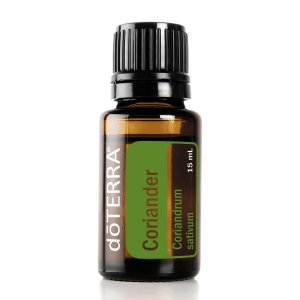 best essential oils massage coriancer