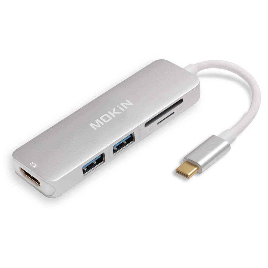 MOKiN USB C HDMI Adapter Amazon