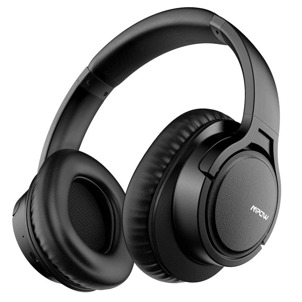 Mpow H7 Bluetooth Headphones Amazon
