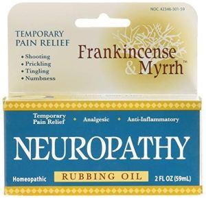 best essential oils sore muscles frankincense myrrh