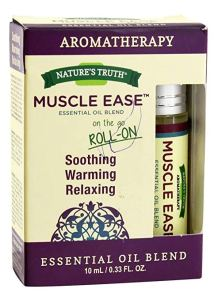 best essential oils sore muscles ease