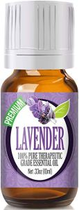 best essential oils nausea lavender