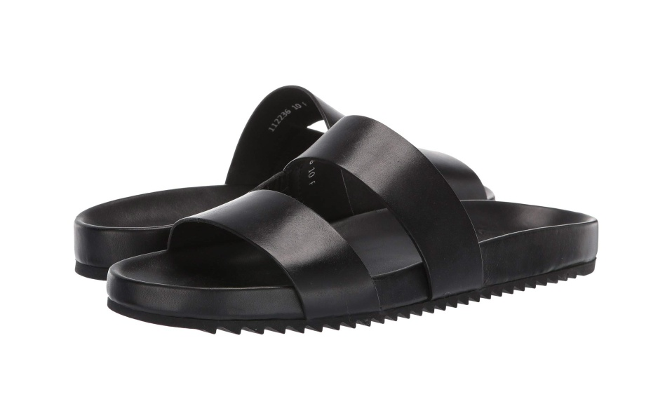 Wear Sandals in the Office: The
