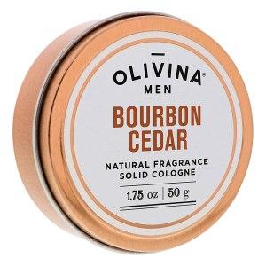 olivina men solid fragrance