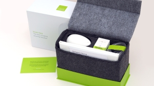 Smart Nora sleep setup kit