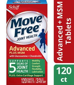 joint pain move free supplement