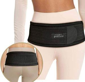 joint pain posture brace hips