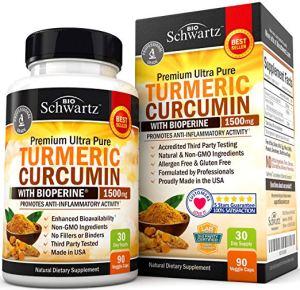 joint pain turmeric curcumin