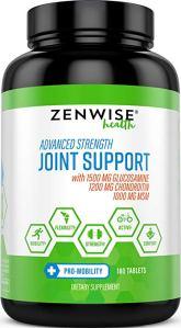 joint pain zenwise health