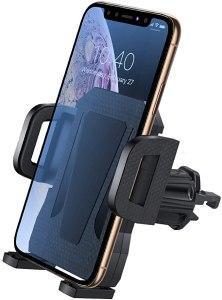 phone mount air vent