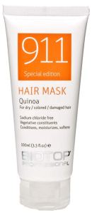 quinoa hair care hair mask