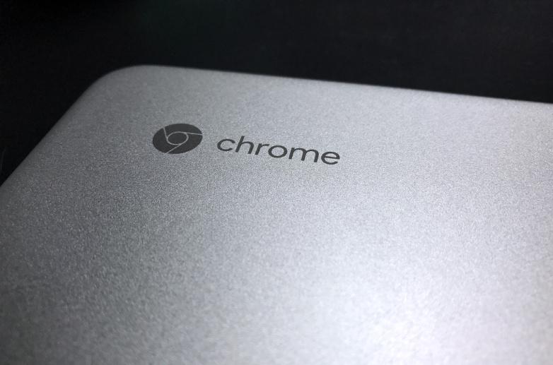 Samsung Chromebook 3 BGR