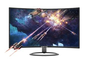 """Sceptre 27"""" Curved 75Hz LED Monitor"""