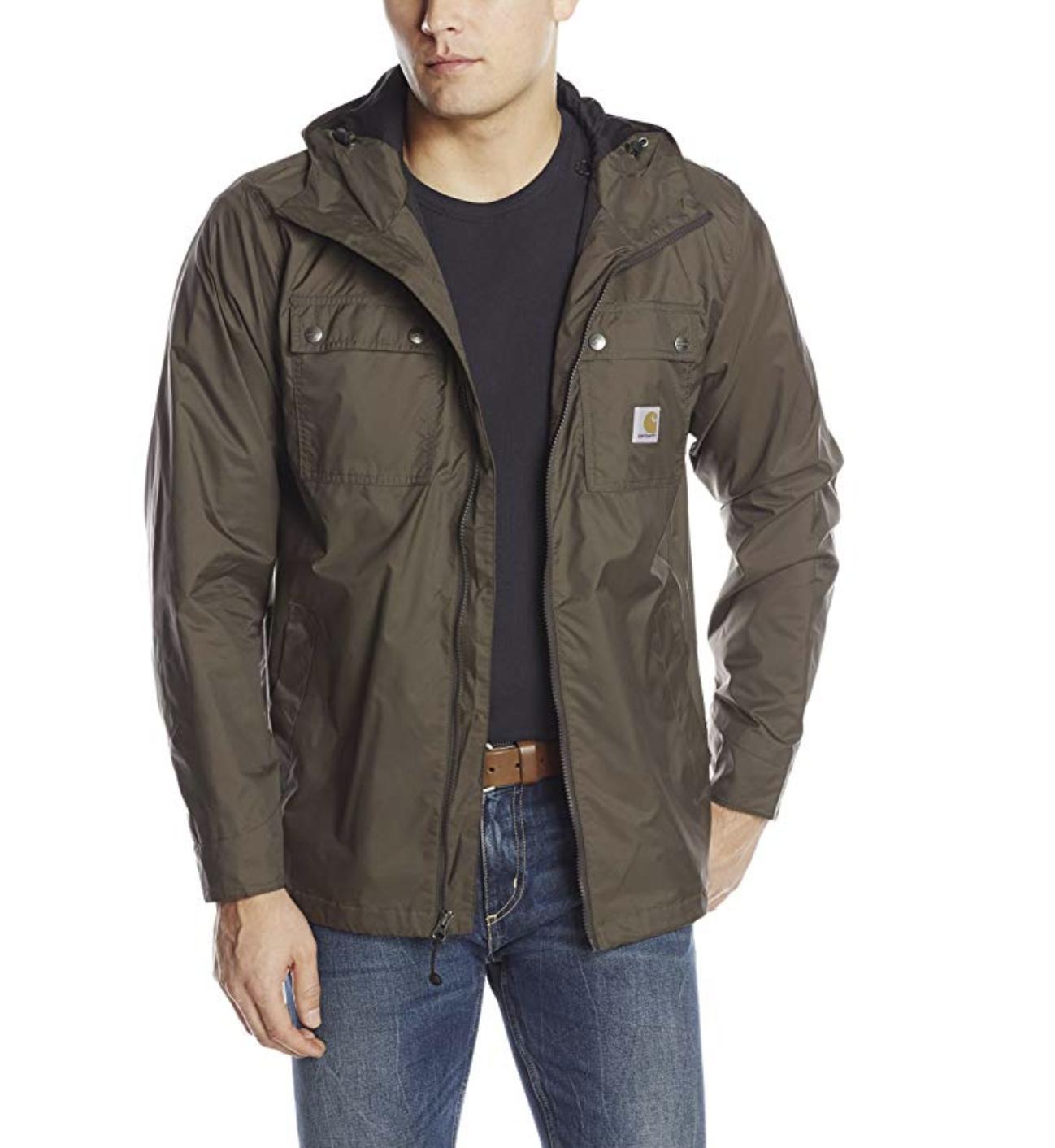 Carhartt Men's Defender Jacket green
