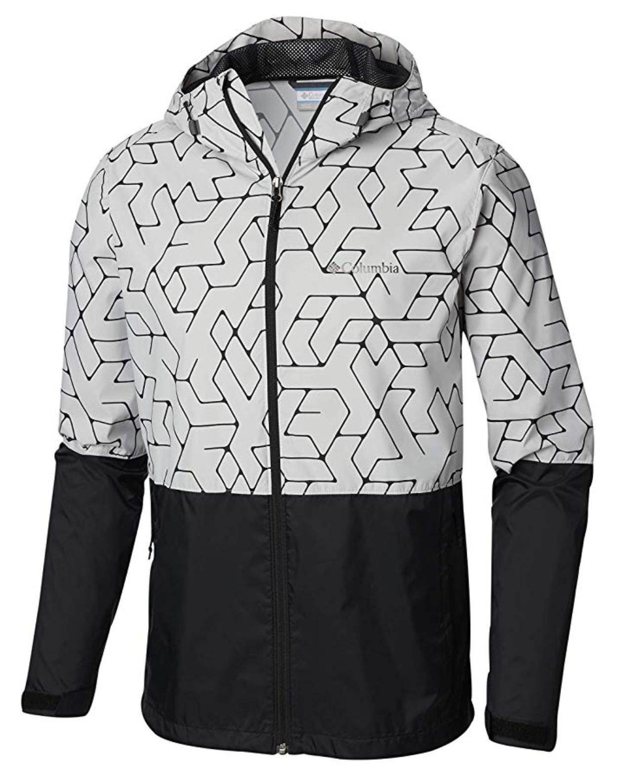 Columbia Men's Rain Jacket