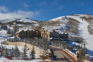 Park City Resort Utah