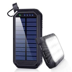 Dostyle Portable Solar Power Bank