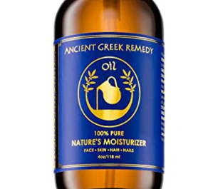 best essential oils nails ancient greek remedy