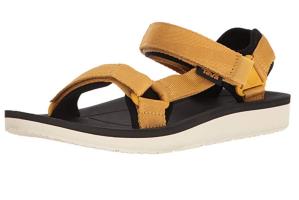 Vegan Teva sandals men