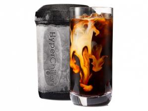 make iced coffee HyperChiller