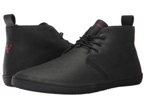 Vivobarefoot Desert boot black
