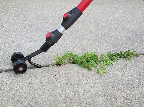 Weed Removal Tool