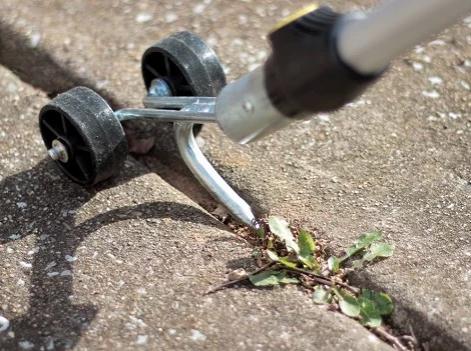 Weed Snatcher Gardening Tool