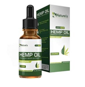Hemp Oil Pain Relief