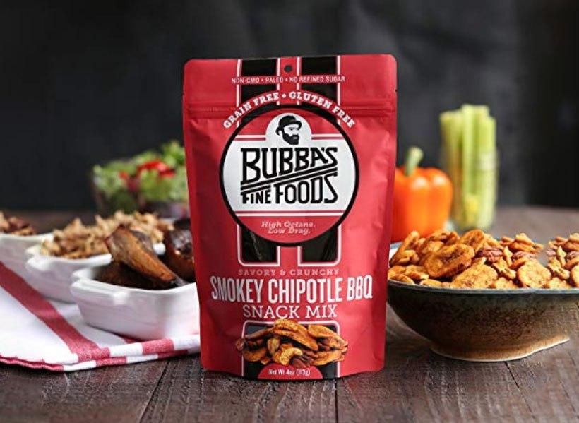 gluten free potato chips bubba's bananas