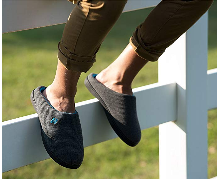 The Best Slippers for Men and Women in