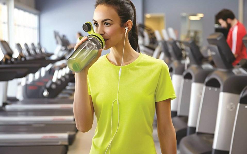 Best Shaker Bottles for Supplements, Protein
